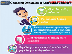 Changing Dynamics of Accounting Industry