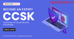 CCSK Online certification training
