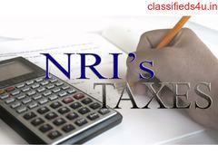 NRI Taxation Service in India