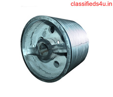 Best Pulley Manufacturers In India