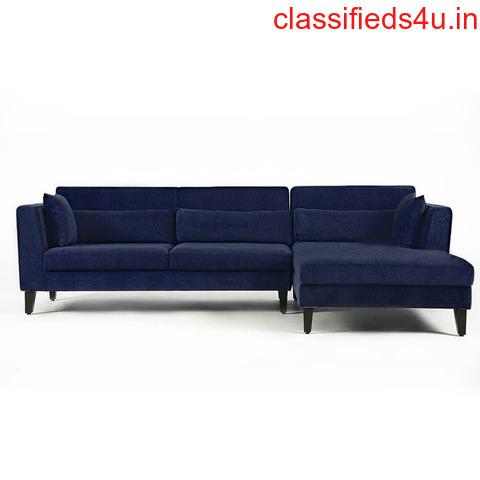 Buy Fabric Sofa Set online India| Snoozer sofa | Wakefit