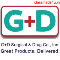 G & D Surgical & Drug Co. - Surgical & Medical Supply Store