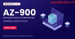 Microsoft Azure Fundamentals Online Training