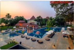 Hotels in Goa | best hotels in Goa | luxury hotels in Goa | 5 star hotels in Goa