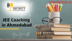 JEE Coaching in Ahmedabad