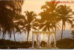 Weddings in Goa | best wedding places in goa | wedding destinations in goa