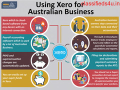 Using Xero for Australian Business