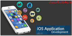 Top ioS App Development Services
