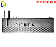 Laser Welded Pillow Plate Manufacturers