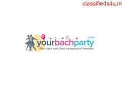 Plan an Epic Bachelor or Bachelorette Party