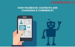 HOW FACEBOOK CHATBOTS ARE CHANGING E-COMMERCE?