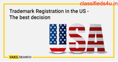 Usa Trademark Registration