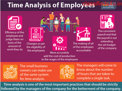 Time Analysis of Employees
