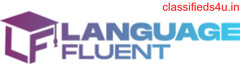 best french institute in Nagpur, Language Fluent