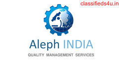 Aleph Accreditation & Testing Centre Pvt Ltd [Aleph INDIA]