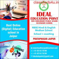 Best Online Education School In Jaipur