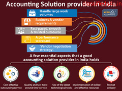 Accounting Solution provider in India