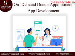 Build Your Own Doctor Appointment App For Android And IOS