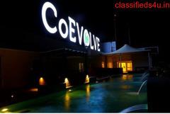 Investing On Apartments Near Manyata Tech Park - CoEvolve Northern Star