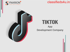 Want to Develop Your Own TikTok Clone App?