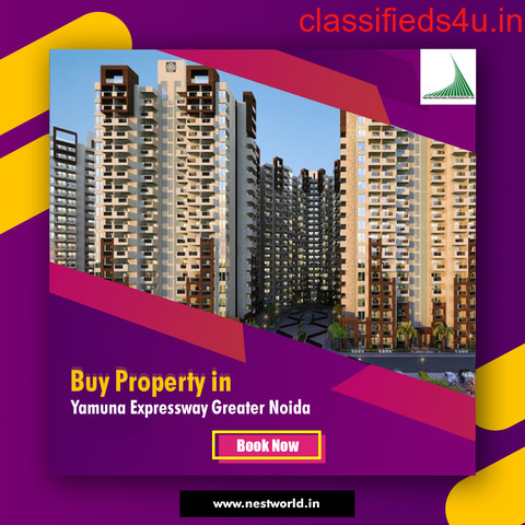 Opportunity to invest in Yamuna Expressway Property