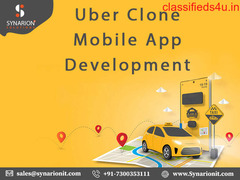 Grow Your Taxi Business With Our Uber Clone App