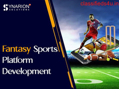 Develop Your Fantasy Sports App With Expert Developers