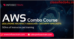 AWS Combo Online certification training Course