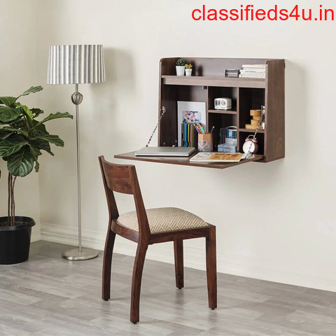 Buy Sophia Study Table Online for Rs 3240 | Wakefit