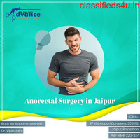 Anorectal Surgery In Jaipur
