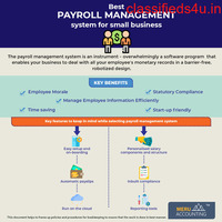 Best payroll management system for small business