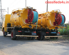 Sewer Jetting Machine Manufacturers