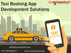 Kick Start Your Taxi Business with Mobile App