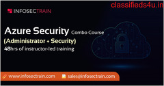 Azure Security Combo Online certification training