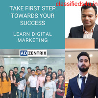 Digital Marketing Training in Delhi   Adzentrix