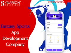 Build Fantasy Sports App for Sports Enthusiast Fans