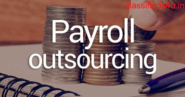 Outsourcing payroll- the new normal for payroll processing