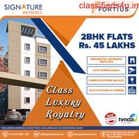 2BHK Flats for Sale in Patancheruvu   Signature Avenues