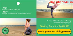 Curious about Teacher Training? Looking to deepen your practice?