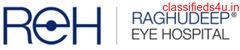 Eye Hospital and Eye Care Center in Jaipur