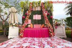 Destination Wedding Planners