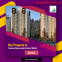 Buy Residential Projects in Yamuna Expressway