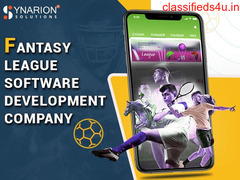 Want To Create A Fantasy Sports Mobile App For Your Startup
