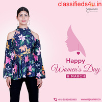 Womens Day Offers 2021 - Clothes Sale Online