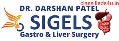 Best Gastroenterologist Surat,Best Liver Surgeon - Surgical Gastroenterologist Surat