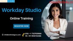 Workday studio training india | workday studio training