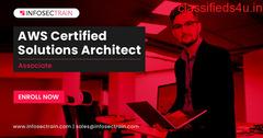 AWS Solutions Architect Training
