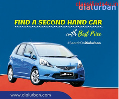 Used second hand car in Bhubaneswar