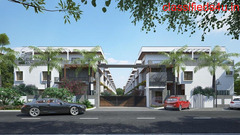 Projects by MIMS Builders in Bangalore