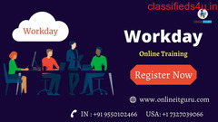 Workday training | workday online training